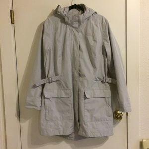North Face women's Rain Jacket